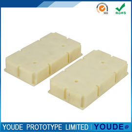 China Quick Turn CNC Rapid Prototype , Plastic Prototype Manufacturing supplier