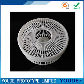 Electrical Product 3D Printing Service Make Housing Quick Turn Sanding Surface