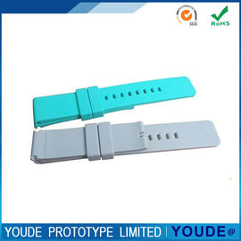 Small Amount Rubber Prototyping Silicone Mold Vacuum Casting Wristband