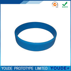 China Custom Rapid Prototyping Production Silicone Mold Vacuum Casting Silicone Bracelet supplier